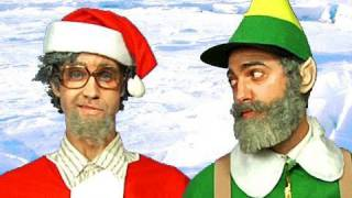 Santa & Elf FAIL (Men Who Can