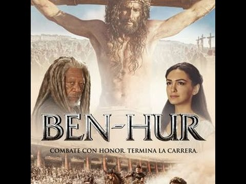 Ben Hur Ben-Hur 2016