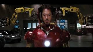 DEVO versus IRON MAN - Human Rocket
