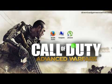 call of duty advanced warfare download torent pc kickass