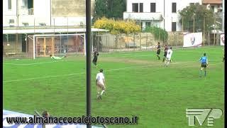 Serie D Girone E Ponsacco-Monterosi 1-4