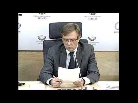 (Alkas.lt, lrs.lt) Z.Vaišvilos spaudos konferencija: Referendumo baimė suvienijo valdžią