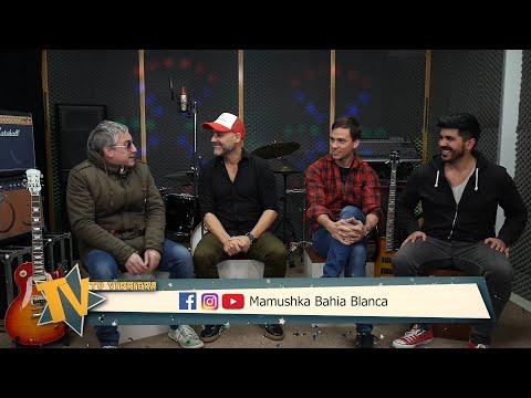 "Tu Vidriera ""Mamushka"" Programa N° 81"