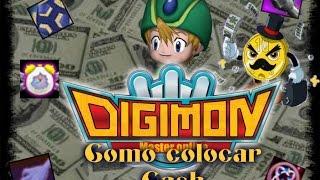 Tutorial Como colocar cash no GDMO GameKing ou Portal dos Créditos