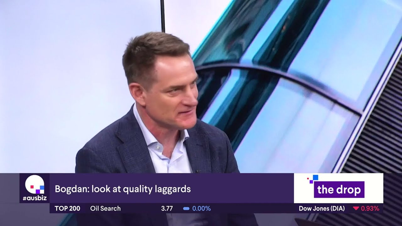 Quality Laggards - current investment opportunities and market valuation