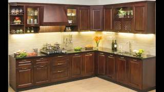 Small indian modular kitchen designs