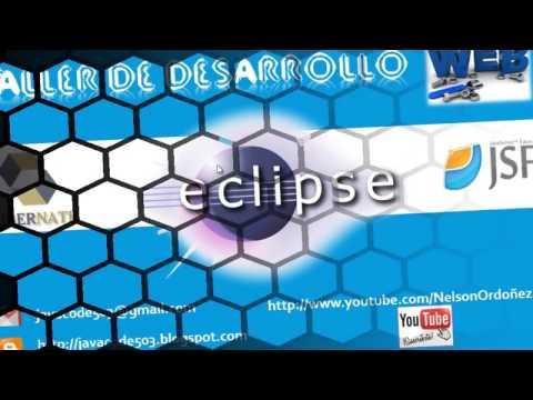 Taller Web Con Eclipse Hibernate, JSF,  Primefaces   Parte 4