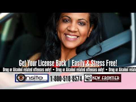 State of Michigan Secretary of State Drivers License Restoration