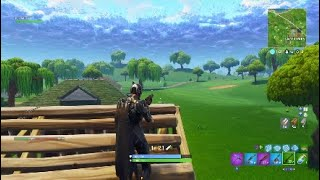 Introducing Ranked Goat (Fortnite Montage)
