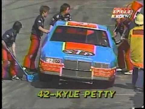 Bobby Allison: A Brief Look at the NASCAR Legend's Career