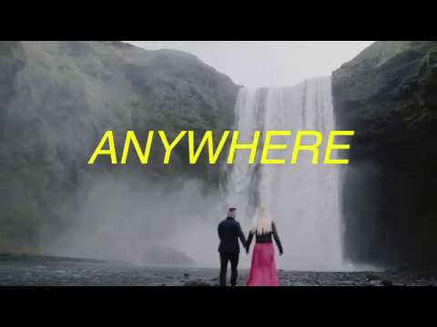 Iceland  Elopement  Wedding Video