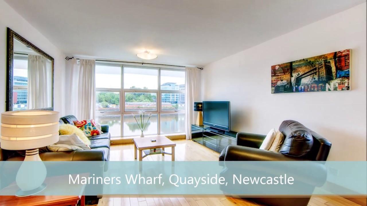 Mariners Wharf Quayside Newcastle Upon Tyne Ne1 2bj