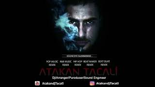 Bu Benim Öyküm Feat. Dj Atakan Tacali Remix 2018