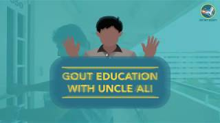 Gout Education with Uncle Ali