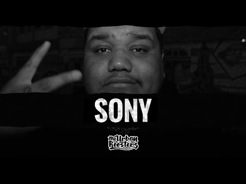SONY freestyle con The Urban Roosters #44