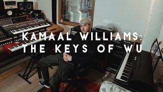 Kamaal Williams: The Keys of Wu