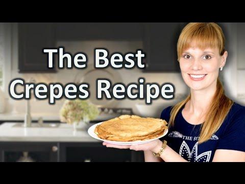 how to make pancakes easy youtube