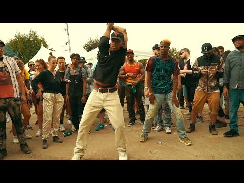 MaRina - Takin' Ya Rock Out (Official Video)