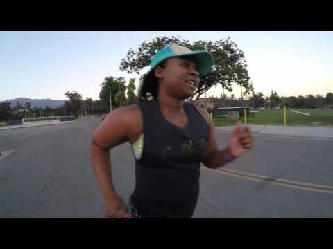 Kristol Clyde - Skechers Performance Los Angeles Marathon Ambassador Application