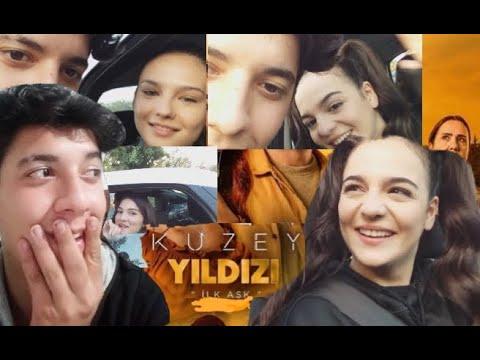 KUZEY  YILDIZI  SET VLOG #2