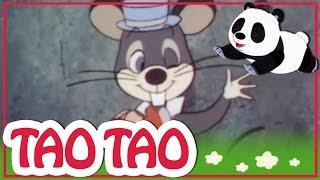Tao Tao - 28 - עיר עכבר ועטלף