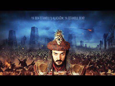Fetih 1453 | Türk Tarihi Filmi | Osmanlı İmparatorluğu