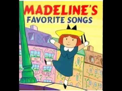 I'm Madeline