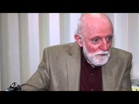 Interview with actor John Astin star of the original show The Addams Family