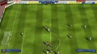 EA SPORTS™ FIFA Online 2 - Gameplay