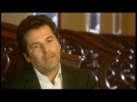 Thomas Anders interview about Songs Forever