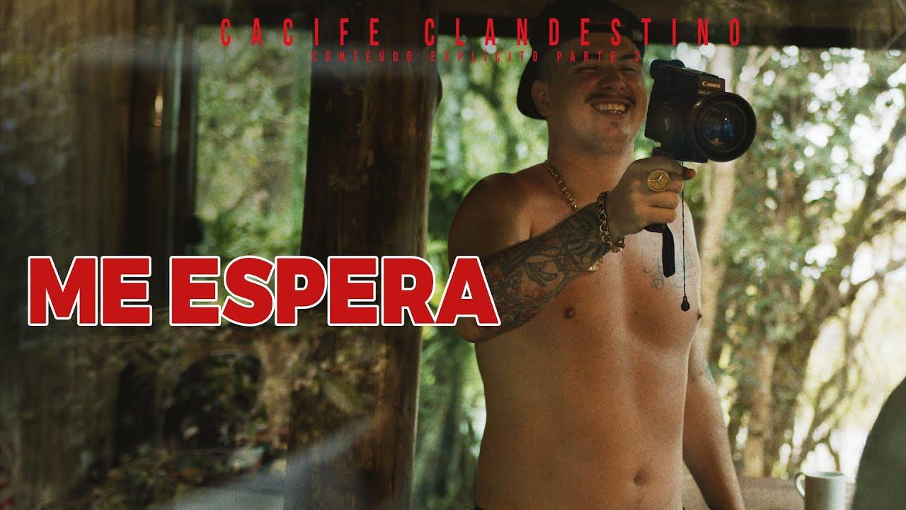 Cacife Clandestino - Me Espera   Conteúdo Explícito Parte 2   Ep 13