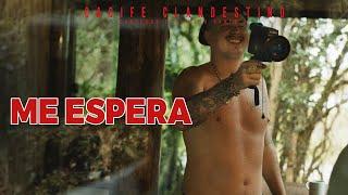 Cacife Clandestino - Me Espera | Conteúdo Explícito Parte 2 | Ep 13