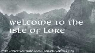 Download Eluveitie-Inis Mona *Lyrics* MP3 song and Music Video