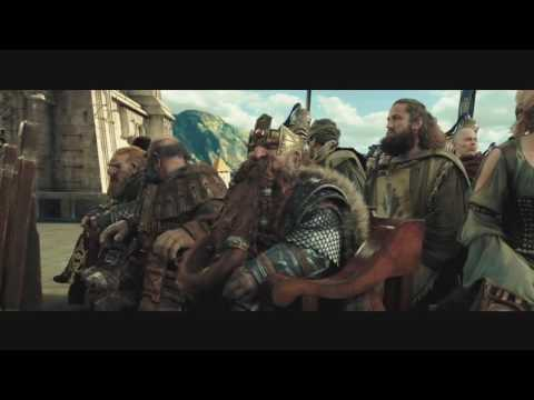 Casual Reviews #65 - Warcraft   Film Noir