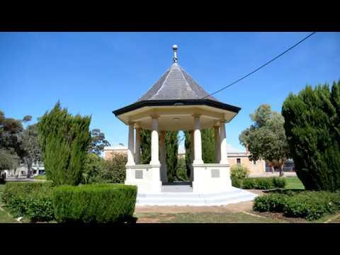 Crystal Brook South Australia
