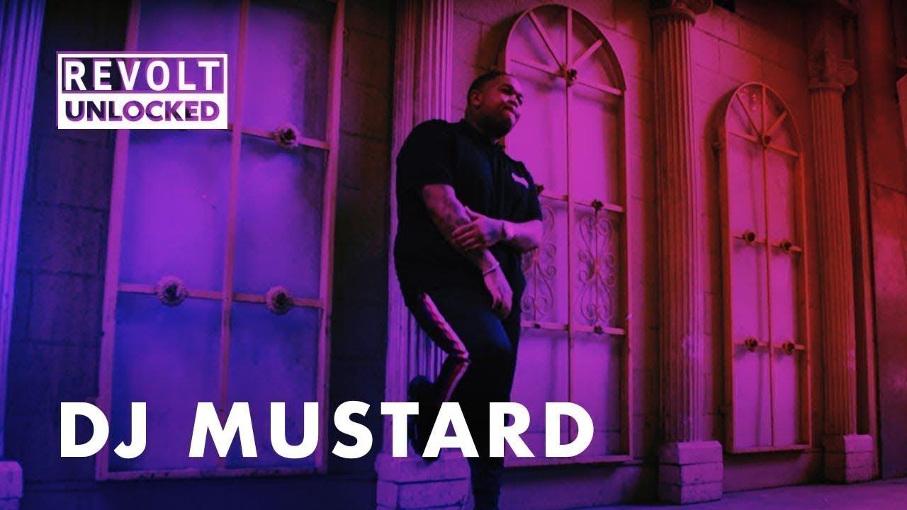 Download DJ Mustard   REVOLT Unlocked (Full Episode)