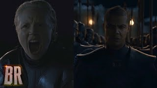 SPOILERS! BATTLE OF WINTERFELL EPISODE PROMO Breakdown! Game of Thrones Season 8 Episode 3