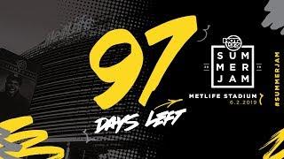 HOT 97 SUMMER JAM - JUNE 2nd - MetLife Stadium