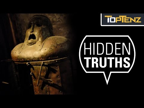 Top 10 Hidden Truths About Historical Artifacts and Inventions
