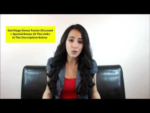 The Venus Factor Review - Exclusive Review