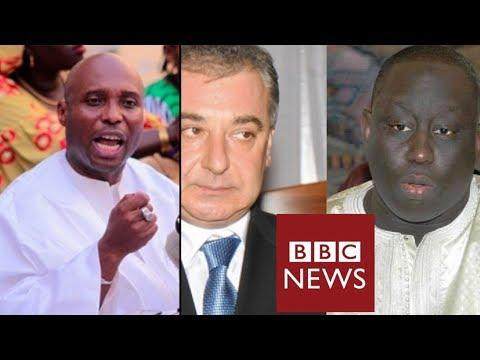 Aliou Sall-BBC : La réaction de Barthélémy Dias… (Audio)