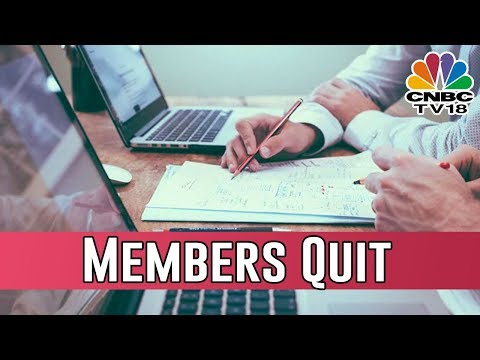 National Statistical Commission 2 Independent Members Quit