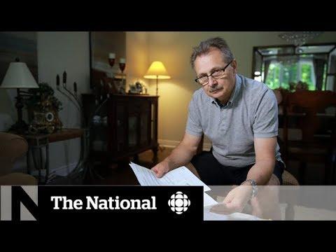 Employment insurance turns into tax headache | CBC Go Public