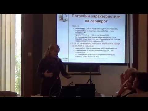 Системи за отворено списание (Open Journal Systems – OJS)