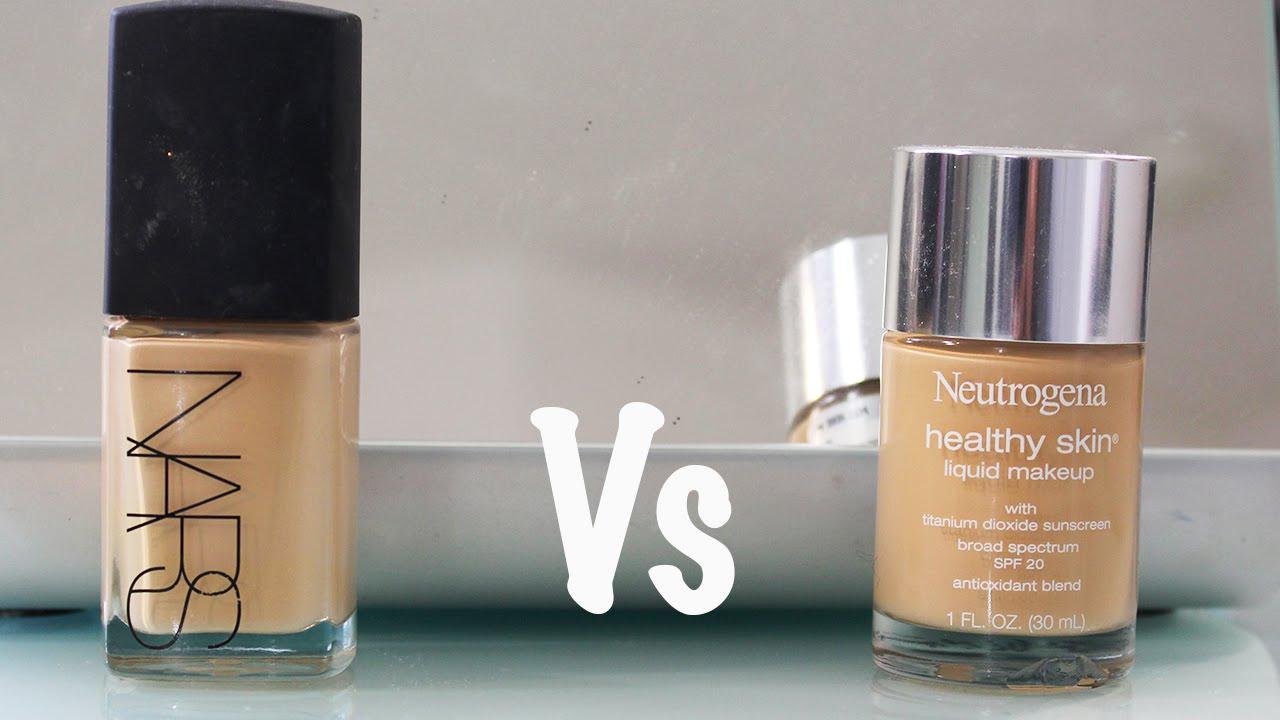 neutrogena base de maquillaje