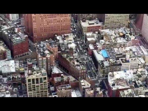 New York day2 World Trade Center Memorial e giretti di shopping