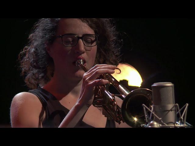 AIRELLE BESSON - extrait concert Banlieues Bleues 2016