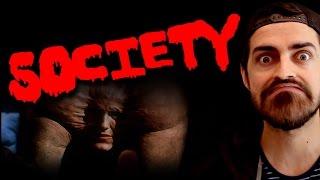 SOCIETY (1989) Brian Yuzna - Review de film d'horreur #23