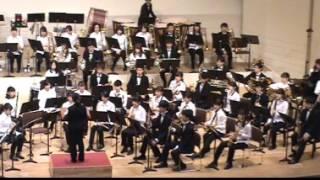 上智大学吹奏楽研究会(SCB)/Sophia Concert Band】 第56回上南交歓演奏...
