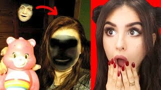 CREEPY SNAPCHAT STORIES THAT SHOULD NOT EXIST